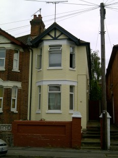 Polygon, Newcombe Road